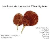 Ka Aroha Au I A Koe Ki Tōku Ngākau Cover Image