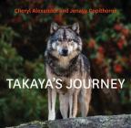 Takaya's Journey Cover Image