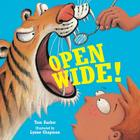 Open Wide! Cover Image