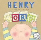 Henry Finds His Word Cover Image