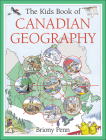 The Kids Book of Canadian Geography Cover Image