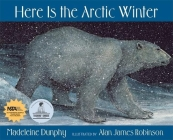 Here Is the Arctic Winter (Web of Life #5) Cover Image