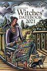 Llewellyn's 2021 Witches' Datebook Cover Image