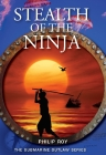 Stealth of the Ninja (Submarine Outlaw) Cover Image