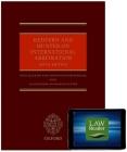 Redfern and Hunter on International Arbitration (Hardback + Digital Pack): Sixth Edition Cover Image