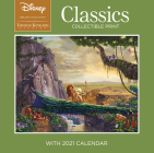 Disney Dreams Collection by Thomas Kinkade Studios: Collectible Print with 2021: Classics Cover Image