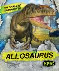 Allosaurus Cover Image