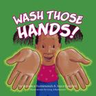 Wash Those Hands Cover Image