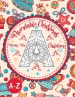 Recordable Christmas Books For Children: Lifesaver Books Christmas - Recordable Christmas Books- The Biggest Story Abc Book Kindergarten Reading Books Cover Image