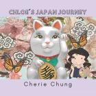 Chloe's Japan Journey Cover Image
