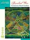 Puz Wise/Geometric Herb Garden Cover Image
