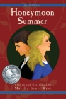 Honeymoon Summer: Fourth in Hetty Series Cover Image