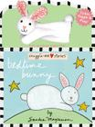 Bedtime Bunny (Board Book with Plush Toy) Cover Image