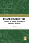 Precarious Identities: Studies in the Work of Fulke Greville and Robert Southwell Cover Image