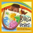 La Primera Biblia Para Bebés: El Mensaje de Le Biblia-Corto Y Entrañable Cover Image