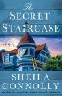 The Secret Staircase (Victorian Village Mysteries #3) Cover Image