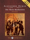 Three Musketeers Cover Image