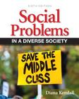 Social Problems in a Diverse Society (Mysoclab) Cover Image