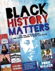 Black History Matters Cover Image