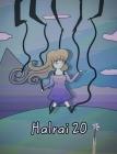 Halrai 20 Cover Image