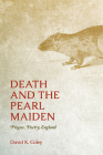 Death and the Pearl Maiden: Plague, Poetry, England (Interventions: New Studies Medieval Cult) Cover Image