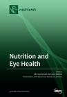 Nutrition and Eye Health Cover Image