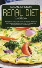 Renal Diet Cookbook Cover Image