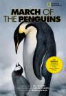 March of the Penguins: The Official Children's Book Cover Image