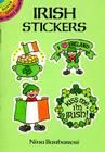 Irish Stickers Cover Image