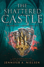 The Shattered Castle (The Ascendance Series, Book 5) (Ascendance Trilogy #5) Cover Image