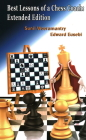 Best Lessons of a Chess Coach Cover Image