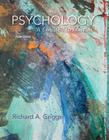 Psychology: A Concise Introduction Cover Image