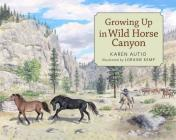 Growing Up in Wild Horse Canyon Cover Image