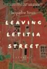 Leaving Letitia Street Cover Image