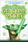 The Strange Case of Origami Yoda (Origami Yoda Books) Cover Image