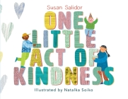 One Little Act of Kindness Cover Image