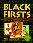 Black Firsts: 2,000 Years of Extraordinary Achievement Cover Image