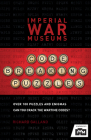 Iwm Code-Breaking Puzzles: Can You Crack the War-Time Codes? Cover Image