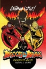 Brook and Brax: Undercover Ninjas Cover Image