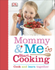 Mommy and Me Start Cooking Cover Image