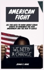 American Fight: All you Need to Know about Equal Rights to remember the 14th Amendment and the New tv Series Cover Image