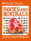 Pocket Genius: Rocks and Minerals Cover Image