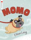 Momo (¡Me gusta leer!) Cover Image