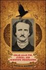 Edgar Allan Poe, Eureka, and Scientific Imagination Cover Image