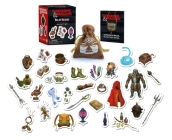 Dungeons & Dragons: Bag of Holding Magnet Set (RP Minis) Cover Image