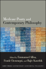 Merleau-Ponty and Contemporary Philosophy Cover Image