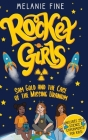 Rocket Girls: Sam Gold and the Case of the Missing Uranium Cover Image