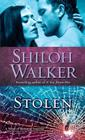 Stolen: A Novel of Romantic Suspense Cover Image