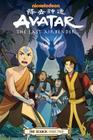 Avatar: The Last Airbender - The Search Part 2 Cover Image