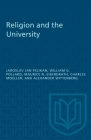 Religion and the University (Heritage) Cover Image